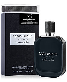 Kenneth Cole Men's 2-Pc. Mankind Hero Set