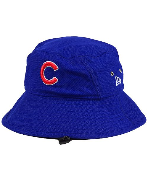 522077f3 ... clearance chicago cubs clubhouse bucket hat 4a6c4 18edd