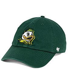 '47 Brand Oregon Ducks Clean Up Cap