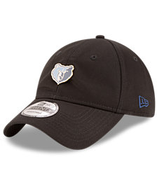 New Era Memphis Grizzlies Pintastic 9TWENTY Cap