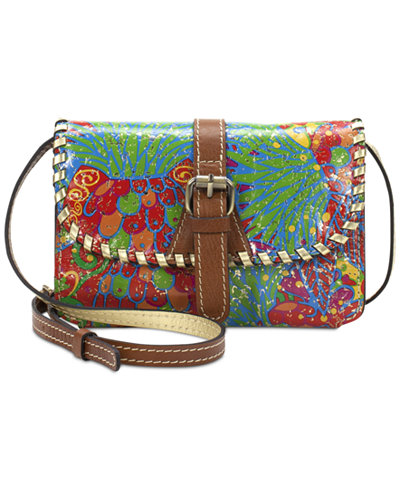 Patricia Nash Torri Crossbody Clutch