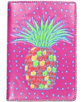 Patricia Nash Pineapple Vinci Notebook