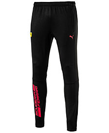 Puma Men's Ferrari Track Pants