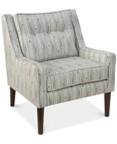 Gray Accent Chairs And Recliners Macy S