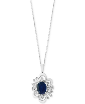 Royale Bleu Effy Sapphire...