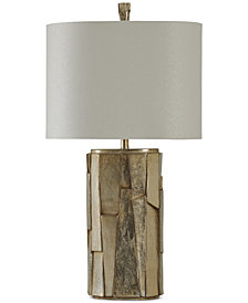 StyleCraft Laslo Table Lamp