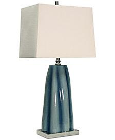 StyleCraft William Mangum Diamond Shoals Table Lamp
