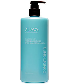 Ahava Mineral Conditioner, 25 oz.