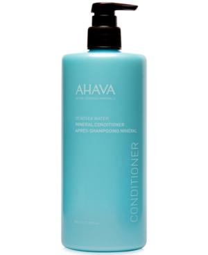 Image of Ahava Mineral Conditioner, 25 oz.