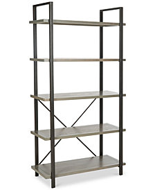 Horrell 5 Tier Etegere, Quick Ship