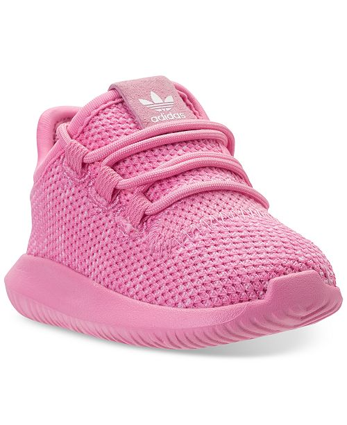sale online wholesale dealer fast delivery adidas Toddler Girls' Tubular Shadow Knit Casual Sneakers ...