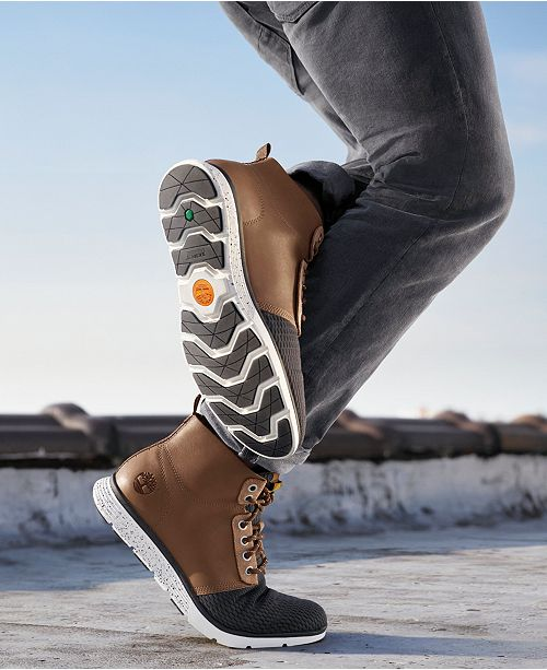 Timberland Men's Killington Sneaker & Reviews All Men's