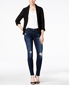 7 For All Mankind Tall Jeans For Women: Shop Tall Jeans For Women ...