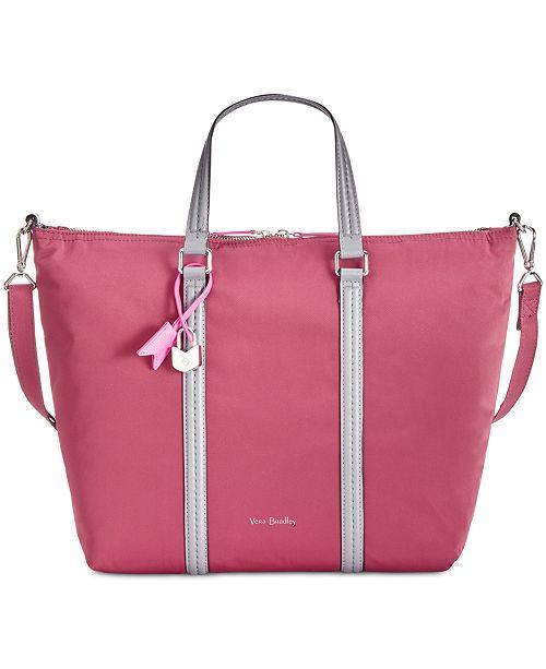 d91a933f0 Vera Bradley Midtown Small Tote & Reviews - Handbags & Accessories ...