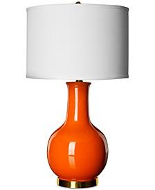 Paris Ceramic Table Lamp