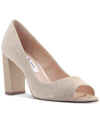 Silver Heels: Shop Silver Heels - Macy's