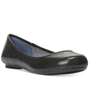 UPC 727684365484 product image for Dr. Scholl's Friendly Flats Women's Shoes | upcitemdb.com