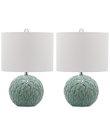 Set of 2 Robinson Table Lamps