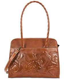 Paris Large Satchel