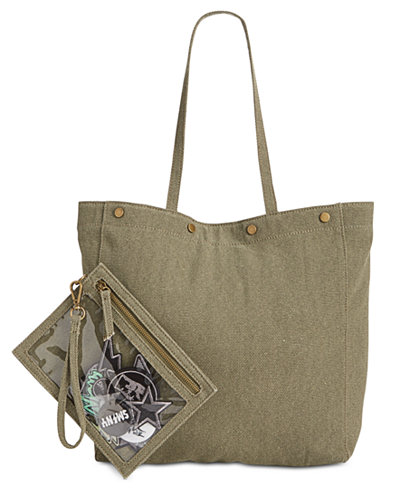 Steve Madden Easton DIY Large Tote, a  Exclusive Style