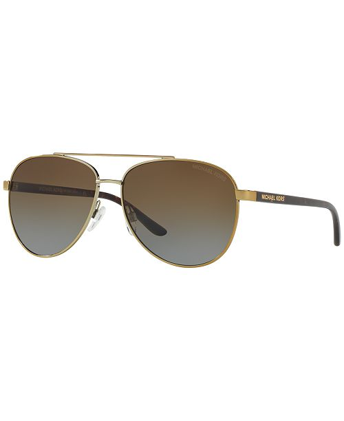 af42138c970 ... Michael Kors Polarized Sunglasses
