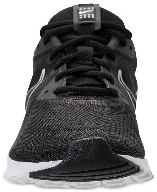 brand new 4da9c 8c920 ... Nike Men s Air Max Motion LW Premium Running Sneakers from Finish ...