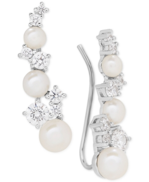 Cultured Freshwater Pearl (3-1/2