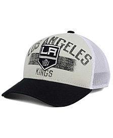 145f1f14713 Reebok Los Angeles Kings Truckn Adjustable Cap