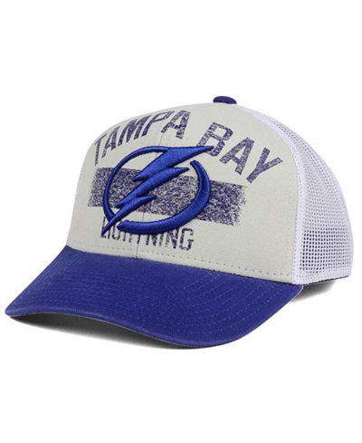 Reebok Tampa Bay Lightning Truckn Adjustable Cap