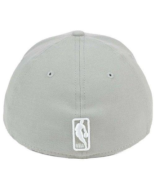 ca7439616de New Era Brooklyn Nets Team Classic 39THIRTY Cap   Reviews - Sports ...