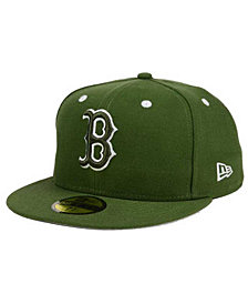 New Era Boston Red Sox Pantone Collection 59FIFTY Cap