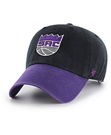 '47 Brand Sacramento Kings 2-Tone Clean Up Cap