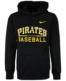 Men's Pittsburgh Pirates Therma Hoodie