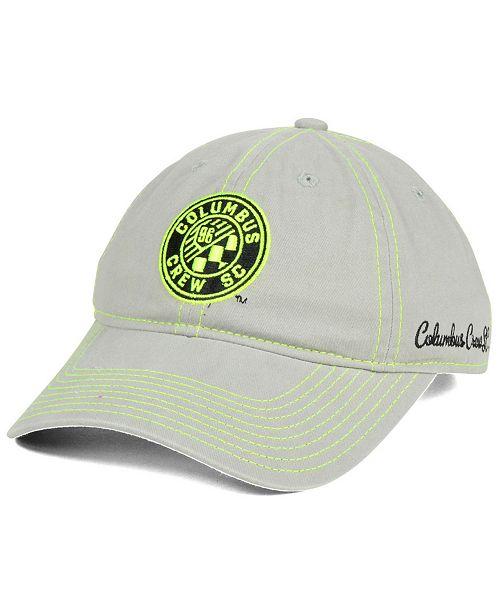 adidas Women s Columbus Crew SC Glam Cap - Sports Fan Shop By Lids ... 66a0dfe5e7f2