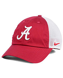 Nike Alabama Crimson Tide H86 Trucker Cap