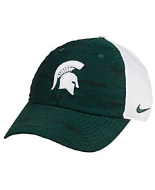 Nike Women's Michigan State Spartans Seasonal H86 Cap