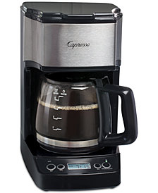 Capresso 5-Cup Mini Drip Programmable Coffee Maker