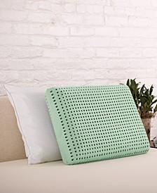 Green Tea Memory Foam Pillow Collection