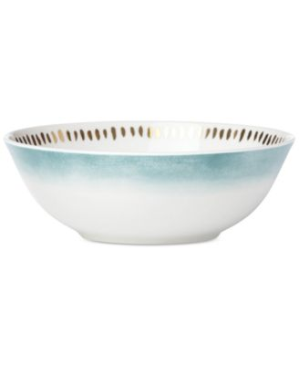 Goldenrod Collection Cereal Bowl