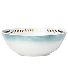 Lenox Goldenrod Collection Cereal Bowl