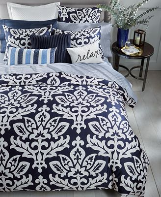 Navy Comforter Sets Created For Macy S