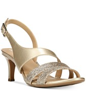 Naturalizer Taimi Dress Sandals. Quickview. 10 colors 9489d7d0082a