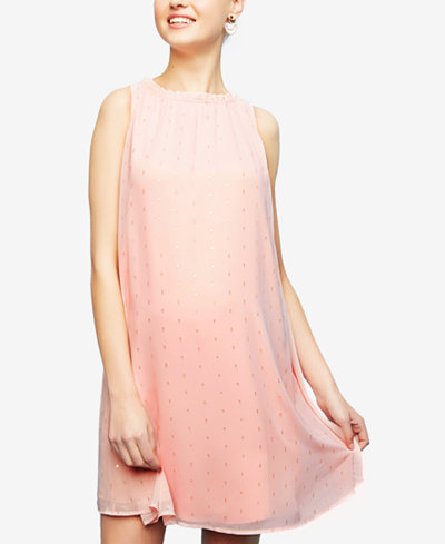 Collective Concepts Maternity Shift Dress