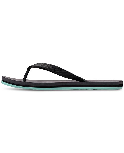 3a2efb453f1c ... Under Armour Men s Atlantic Dune Athletic Flip-Flop Thong Sandals from  Finish ...