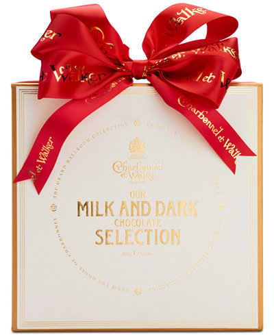 Charbonnel et Walker Milk & Dark Chocolate Selection