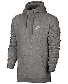 Nike Men's Half-Zip Hoodie