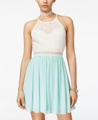 Graduation Dresses: Shop Graduation Dresses - Macy's