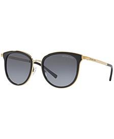 Polarized Sunglasses , MK1010 54 Adrianna I