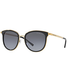 Michael Kors Polarized Sunglasses, MK1010 54 Adrianna I