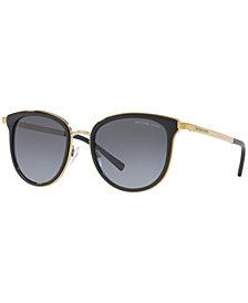 Michael Kors Polarized Sunglasses, MK1010 54 Adrianna I